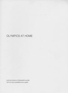 Olympics at Home thumbnail 1