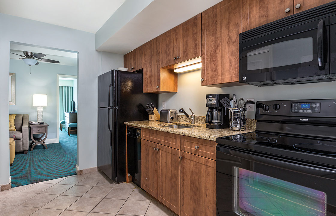 Apartment Towers on the Grove 2 Bedroom 2 Bathroom photo 20365537