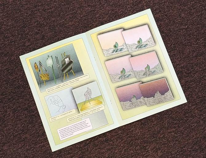 Visages du Temps thumbnail 4