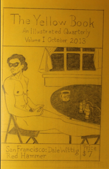 The Yellow Book, Vol. 1 (October 2013)