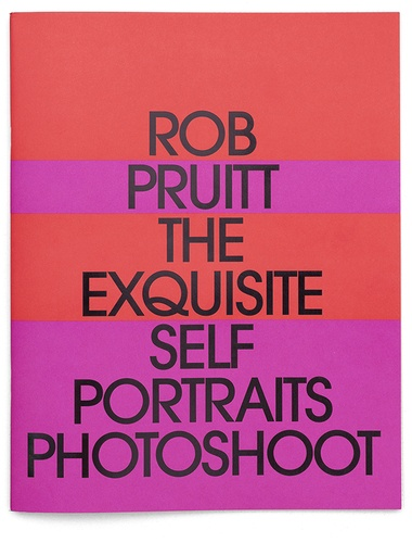 The Exquisite Self Portraits Photoshoot thumbnail 1