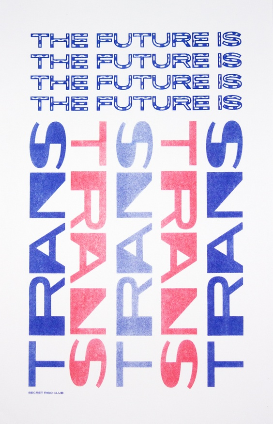 The Future Is Trans