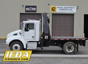 Used 1999 Kenworth T300 For Sale