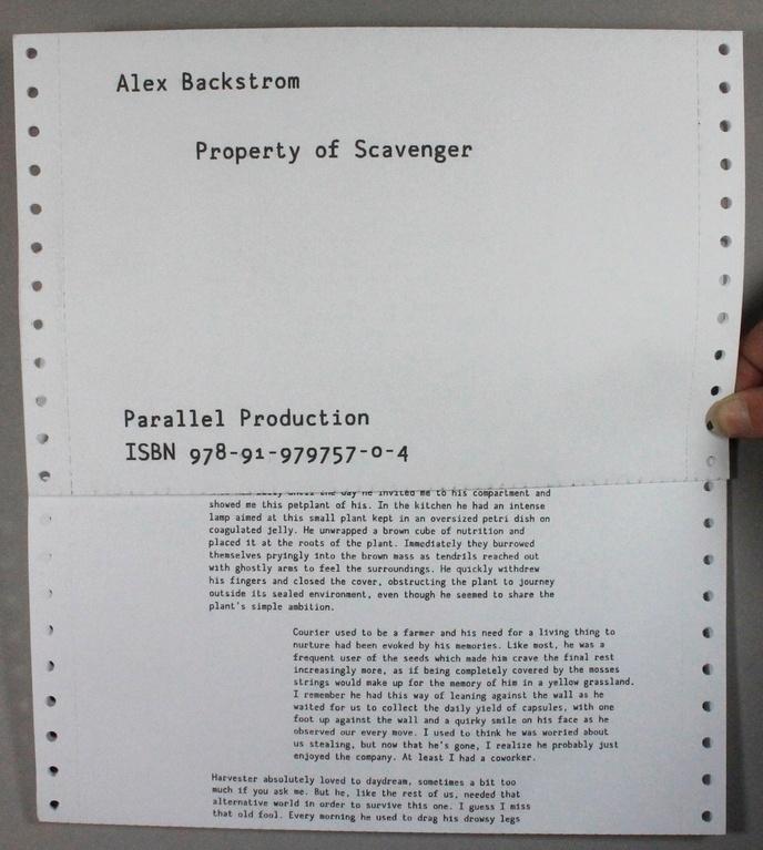 Property of Scavenger thumbnail 5