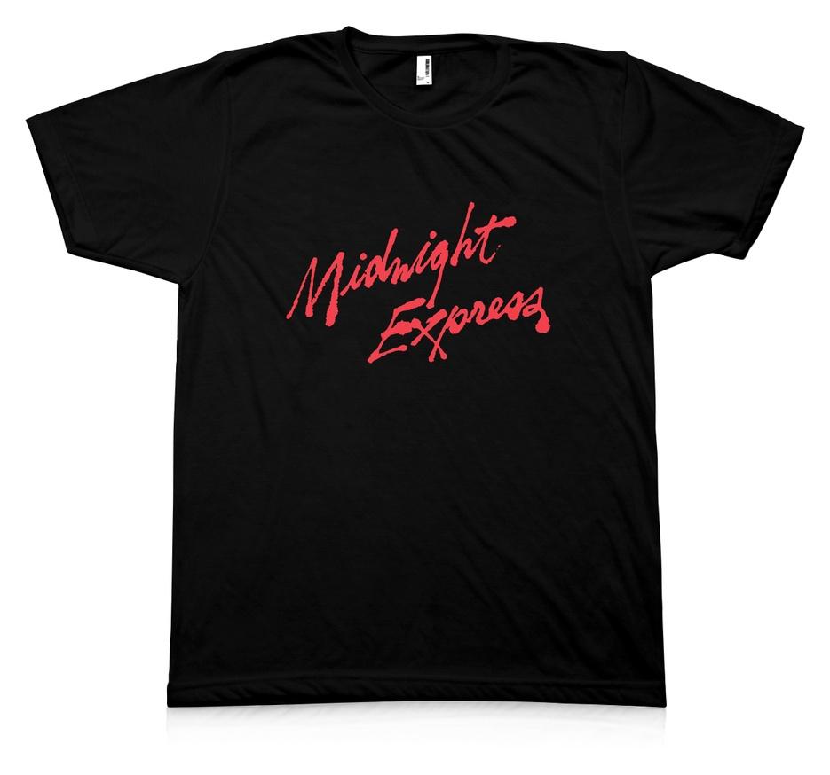 Christopher Schulz Bootleg 2017: Midnight Express [L]