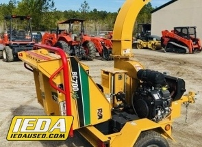 Used 2016 Vermeer BC700XL For Sale