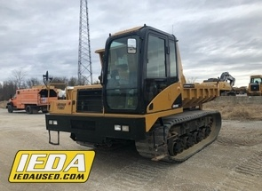 Used 2009 Morooka MST3000VD For Sale