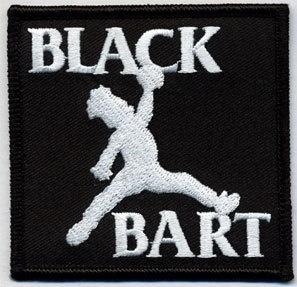 Black Bart Patch