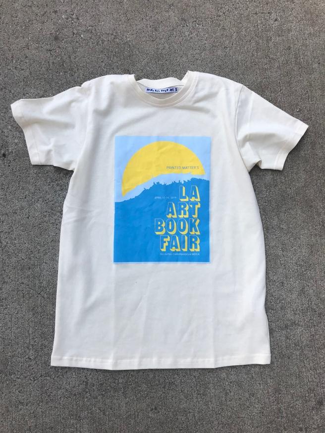 LAABF T-Shirt 2019 [Medium]