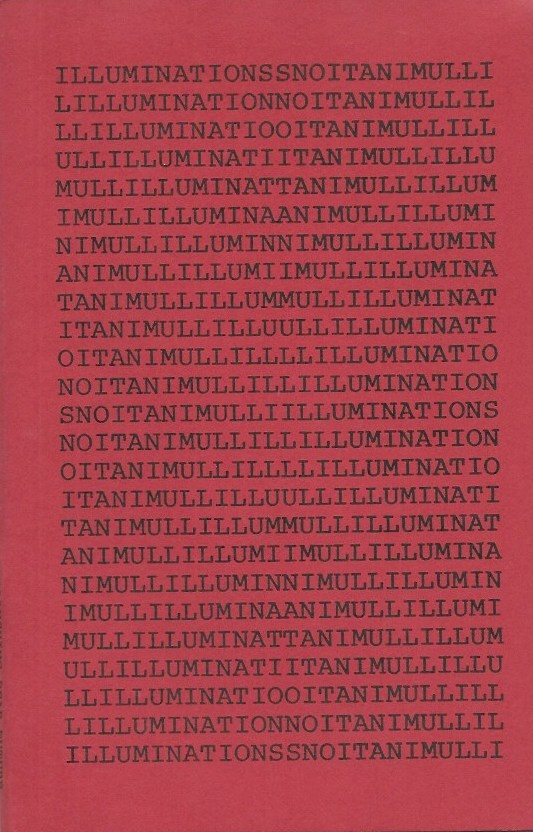 Illuminations (red cover)