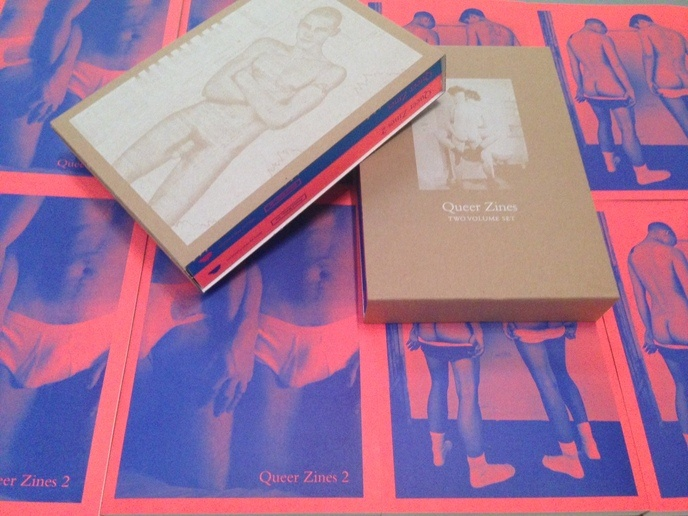 Queer Zines Box Set, Volumes 1 & 2 thumbnail 3