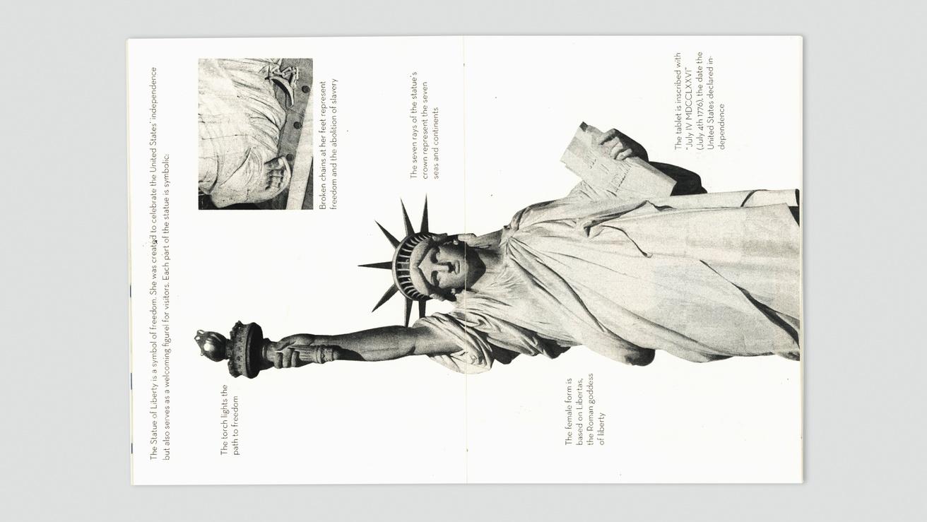 The Statue of Liberty thumbnail 2