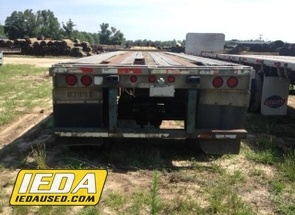 Used 1995 DORSEY D6TC-48 For Sale