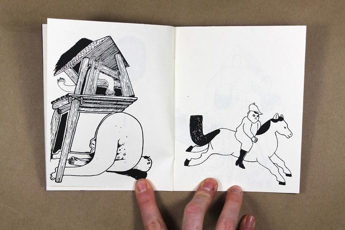 The Moleskine Adventures Of Blok thumbnail 5
