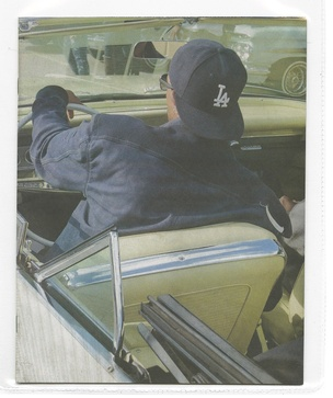 Untitled (Lowrider)