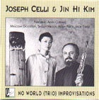 No World (Trio) Improvisations