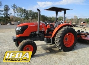 Used 2014 Kubota M9960 For Sale