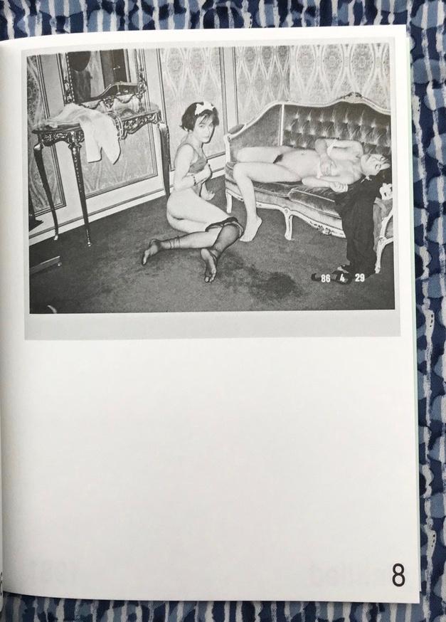 Nobuyoshi Araki: Vintage Prints thumbnail 3