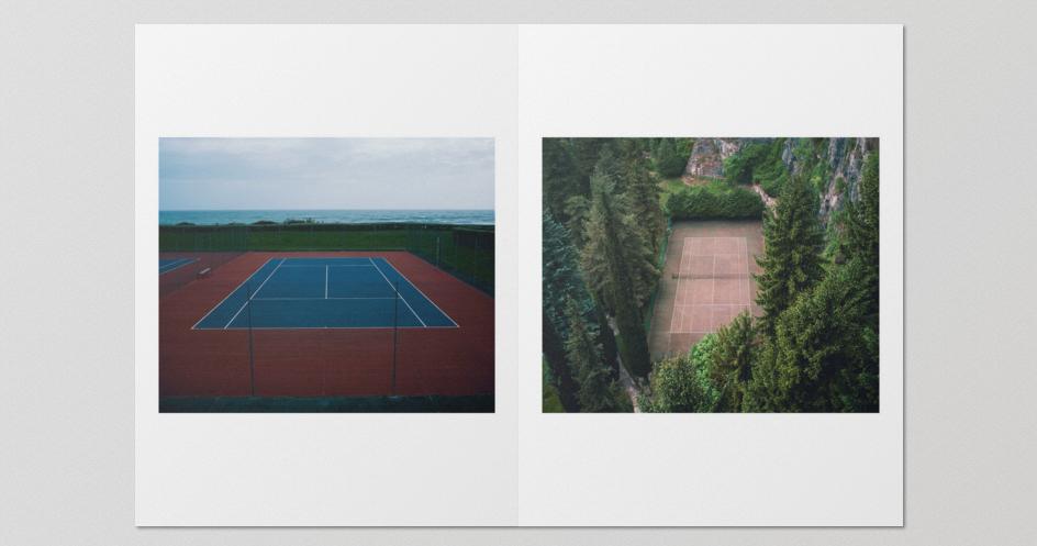Tennis Courts III thumbnail 2