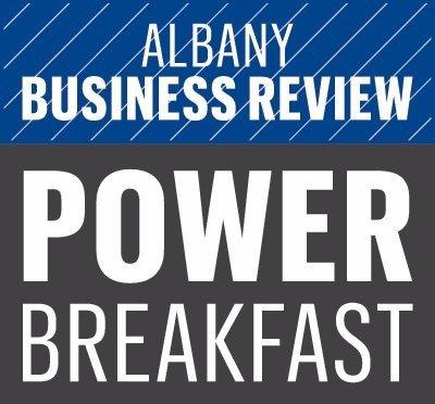 Power Breakfast: The Future of Upstate's Playground