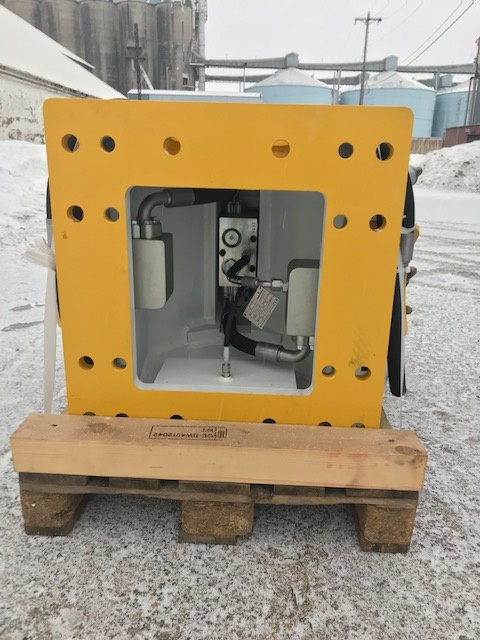 Used 2018 Rockwheel D30 For Sale