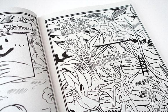 Roaming Foliage thumbnail 3