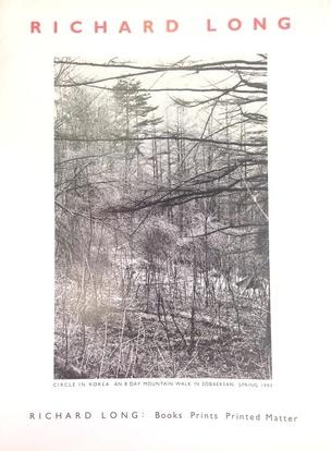 Catalog from NY Public Library Exhibit