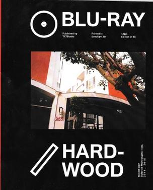 Blu-Ray Hard-Wood