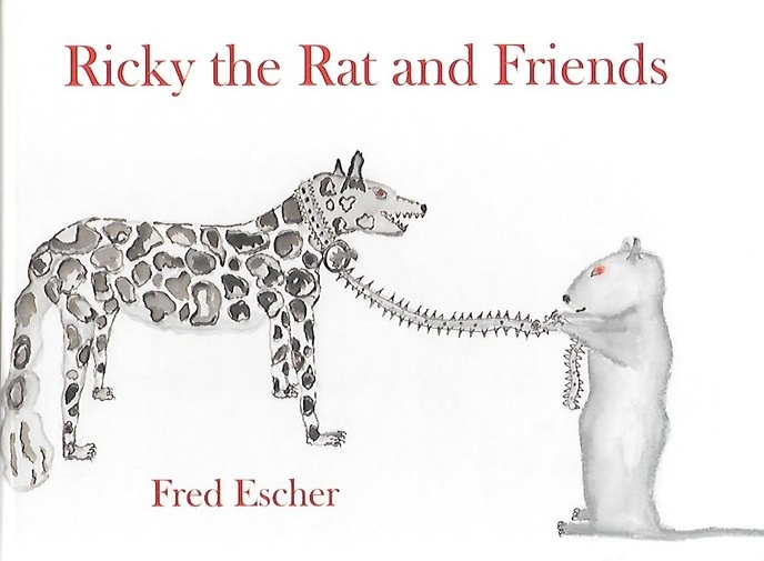 Ricky the Rat and Friends