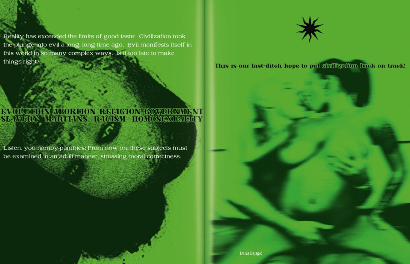 Spike Art Quarterly thumbnail 2