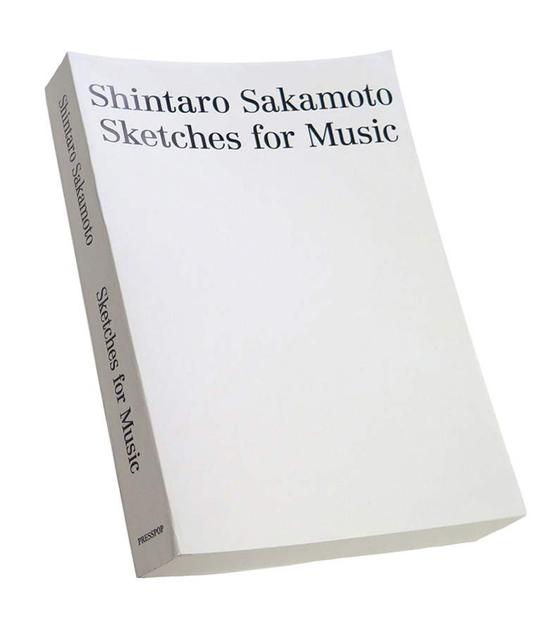 Sketches for Music