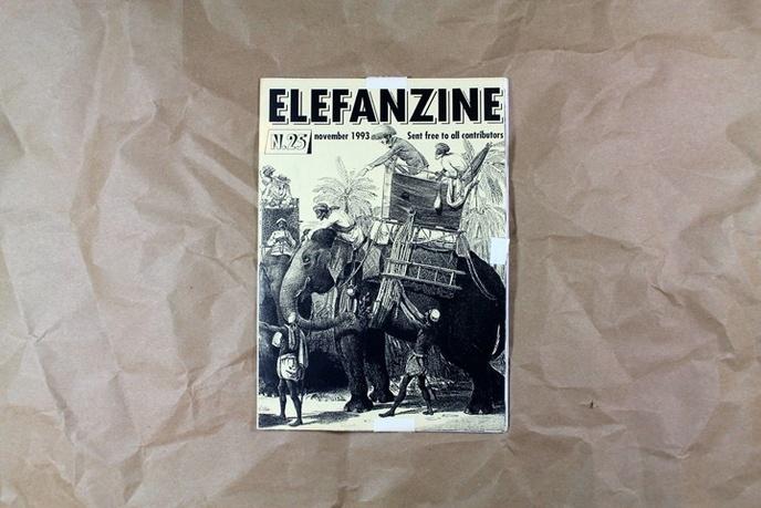 Elefanzine