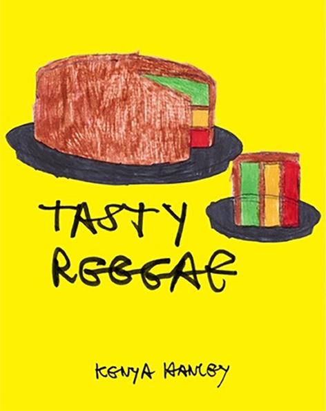 Kenya Hanley: Tasty Reggae
