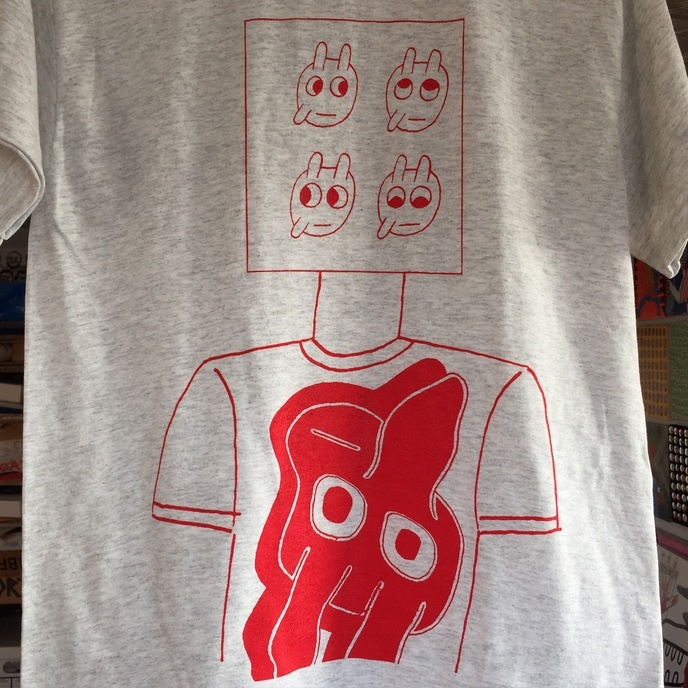 Ray Johnson Bootleg T-Shirt  [XL] thumbnail 2