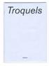Troquels