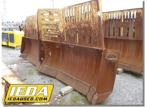 Used  Caterpillar 826G  For Sale