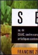 Semaine : Revue Hebdomadaire pour l'Art Contemporain