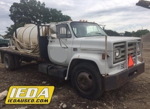 Used 1989 GMC 7000 For Sale