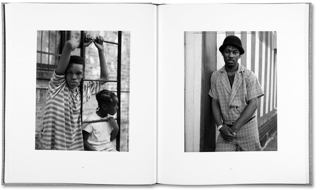 Street Portraits thumbnail 4