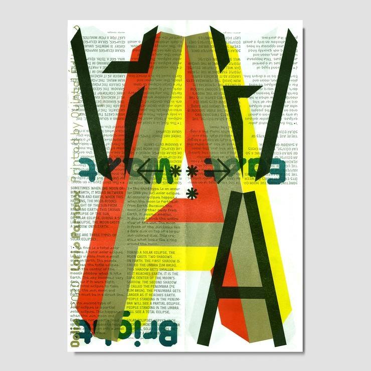 Spécimen Typographique A2 : Dolis thumbnail 2
