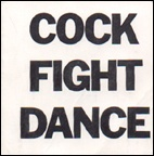 Cock Fight Dance