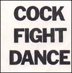 Cock Fight Dance