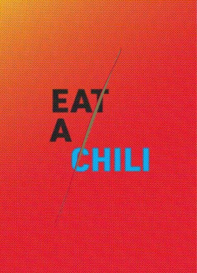 Eat a Chili