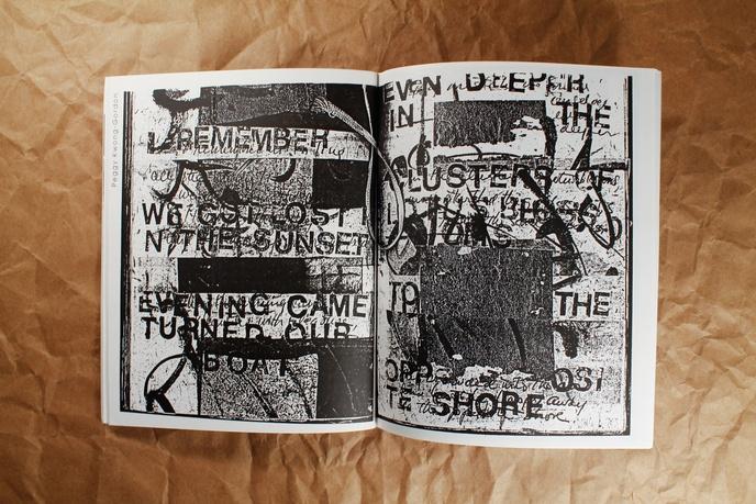 Generator : A Magazine of International Experimental Visual and Language Material thumbnail 3