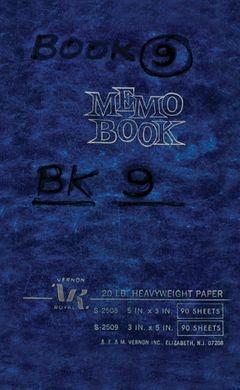Private Book 9