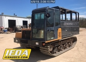 Used 2013 Morooka MST800VD For Sale