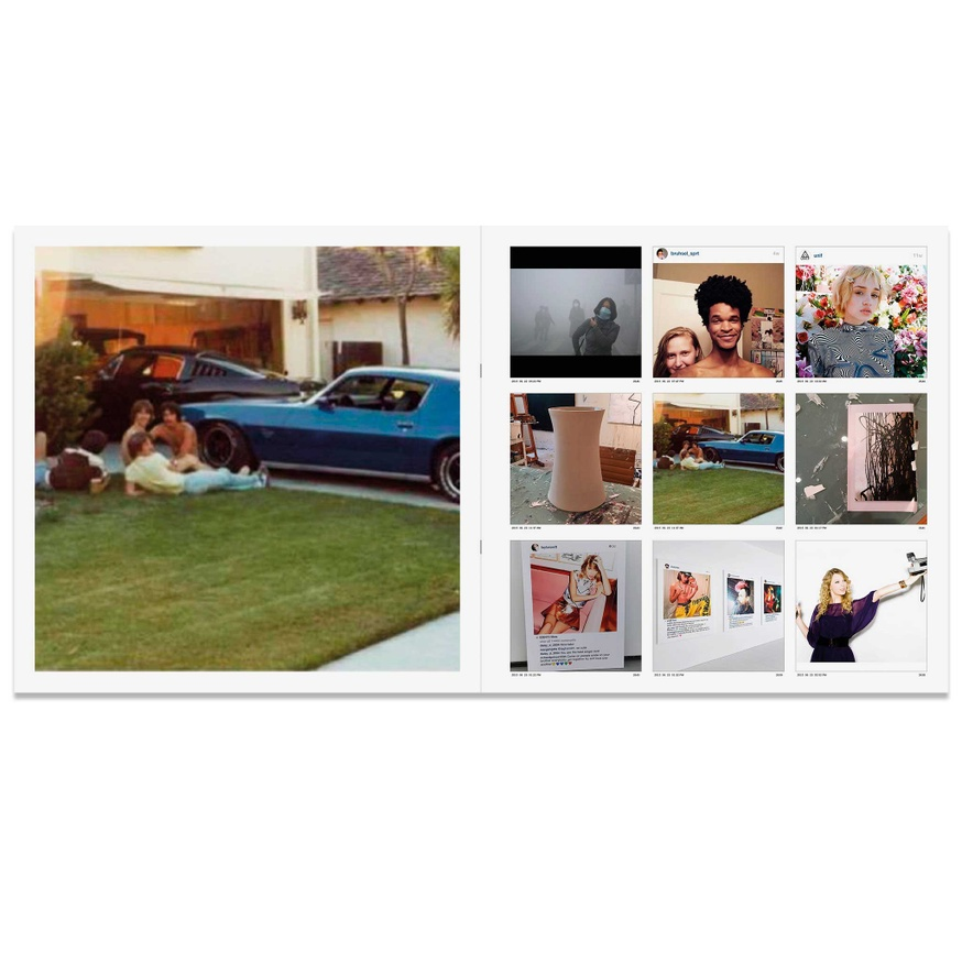 Richard Prince 1234: Instagram Recordings, Vol.1 thumbnail 5