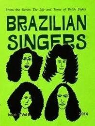 Brazilian Singers