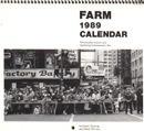Farm 1989 Calendar