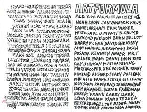 Art Formula